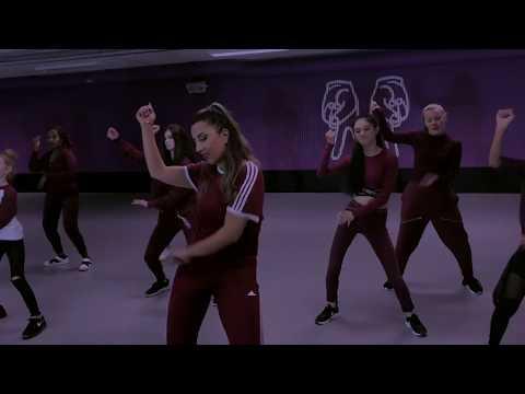 Ricky Rich- Habibi || MixDancers - choreography||