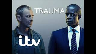Trauma ITV Advert