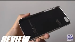 world s thinnest iphone 6 battery power case first look