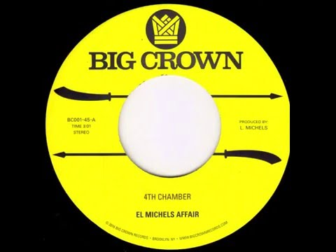 El Michels Affair - 4th Chamber - BC001-45