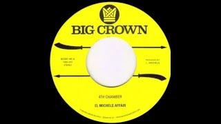 El Michels Affair - 4th Chamber - BC001-45 - Side A