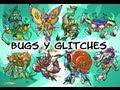 Megaman X2 (SNES) - Varios bugs y glitches