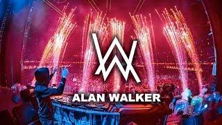 ALAN WALKER - LIVE @ UNTOLD 2017