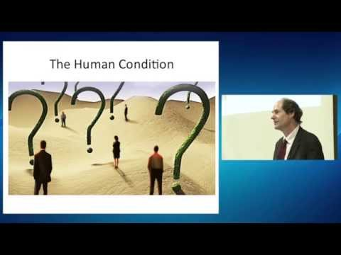 Choosing not to Choose - Lecture by Professor Cass Sunstein