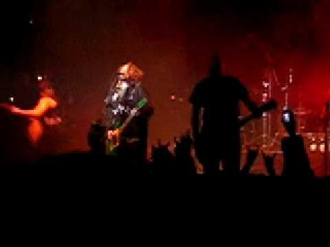 Soulfly--Babylon+Prophecy, Timisoara-Romania 23.02.06