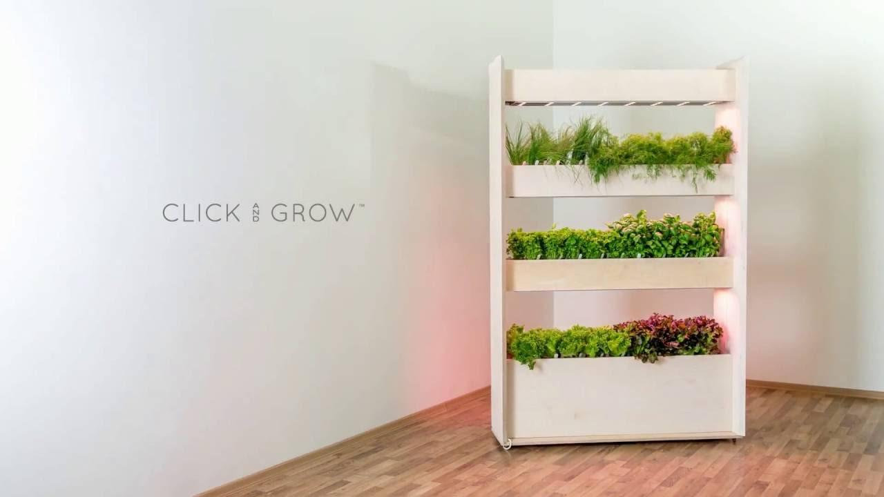 Система удобрения и специальная лампа созданы для выращивания растений в оптимальных условиях. Поторопитесь купить smart herb garden свой.