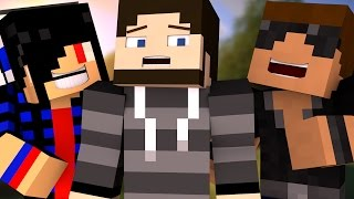 "Big Loser! ""Minecraft Animation"""