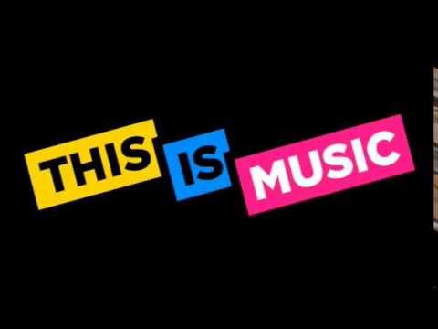 фрагмент Клипы и заставка This is music на BRIDGE TV Dance (23.05.2019)