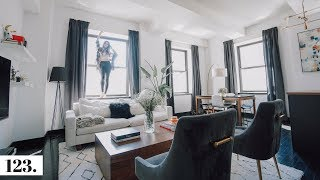 NYC Apartment Decor Update!
