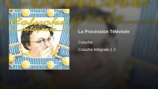 La Procession Télévisée