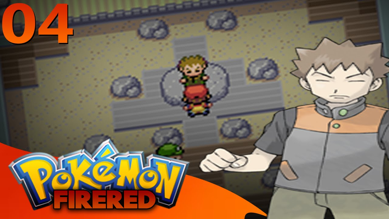 pokemon heartgold how to get to pewter city