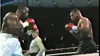 Mike Tyson Vs Danny Williams Full Fight