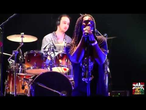 Daniel Bambaata Marley - High Of You in Zurich @ Rote Fabrik [Rototom & Friends | May 7th 2016]