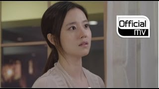 [MV] BAEK Z YOUNG(백지영) _ Is Crying(울고만있어) (Good Doctor(굿닥터) OST Part.3)
