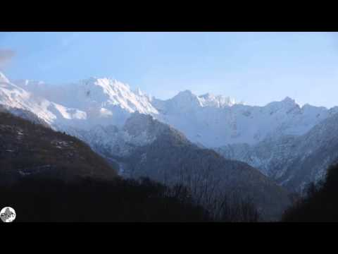 Time Lapse Alpes - Alps