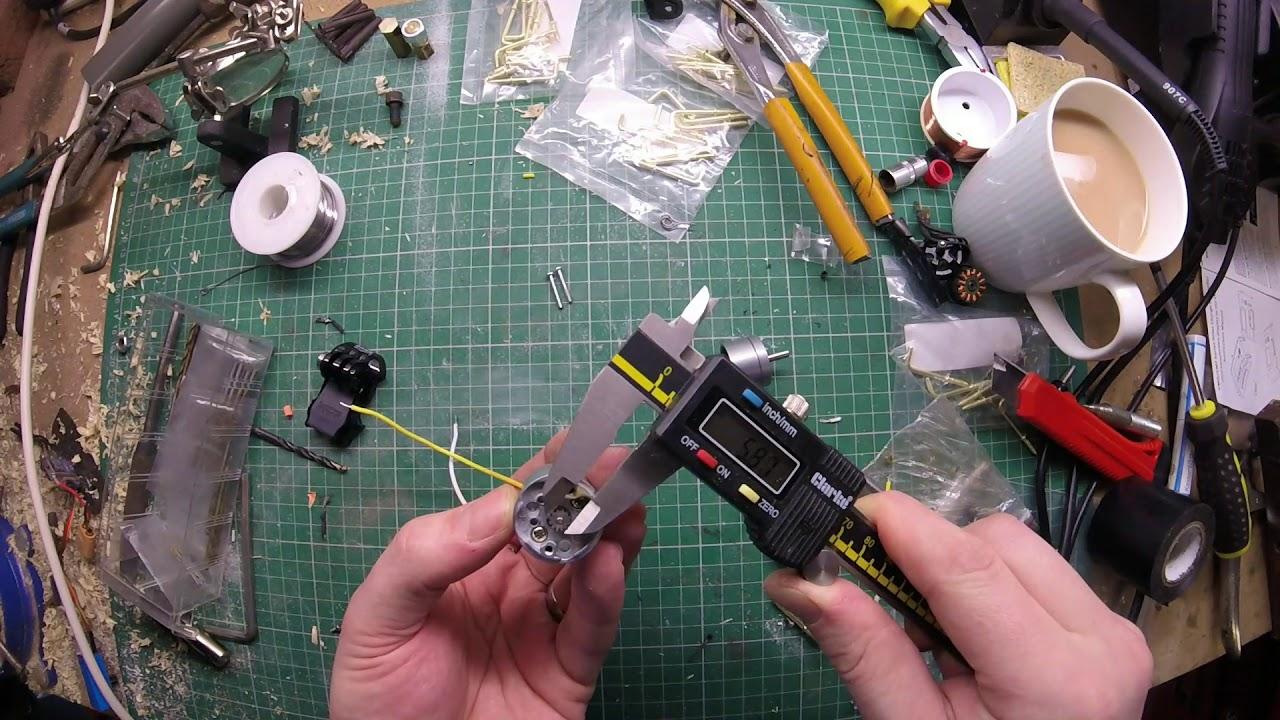 Banggood 12V DC 1000RPM Large Torque Mini Gear Motor 4mm Diameter Shaft  Motor