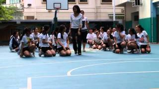Games Day Performance 1D