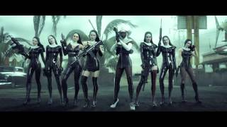 Hitman Absolution All Cinematic Trailer
