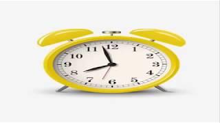 """الأصوات العامة  """" صوت المنبه """" _ Alarm clock sound"""