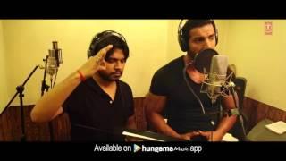 Alfazon Ki Tarah Unplugged Video Song   ROCKY HANDSOME   John Abraham, Shruti Haasan   YouTube