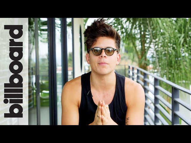Rudy Mancuso's 5 Tips for Making a Magical Music Video | Billboard