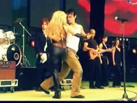 Sex with Shakira
