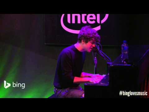 The Kooks - See Me Now (Bing Lounge)
