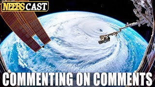 Our Hurricane Stories - Commenting on Comments