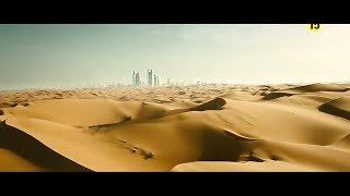 Fast and furious 7 Abu Dhabi scene ff7