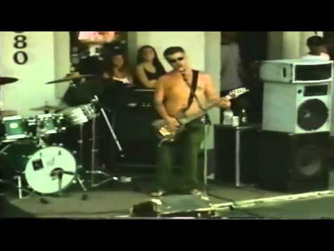 Sublime - Live The Groove Tube (Indialantic, FL 1995) FULL