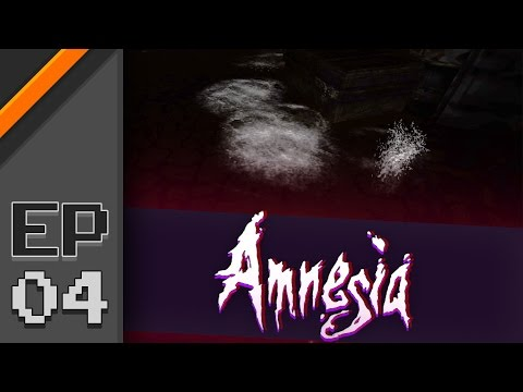 ❝Tʜᴇ Pᴜᴅᴅʟᴇ Mᴏɴsᴛᴇʀ Aᴛᴇ Mᴇ!❞ // Amnesia: The Dark Descent // Episode 4