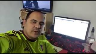 Testimonio  Cesar Alberto Suarez