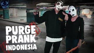 Video NAKUTIN BOCAH SAMPE NANGIS UNTUNG GAK DILAPORIN LU!!  Purge Prank Indonesia download MP3, 3GP, MP4, WEBM, AVI, FLV Juni 2018