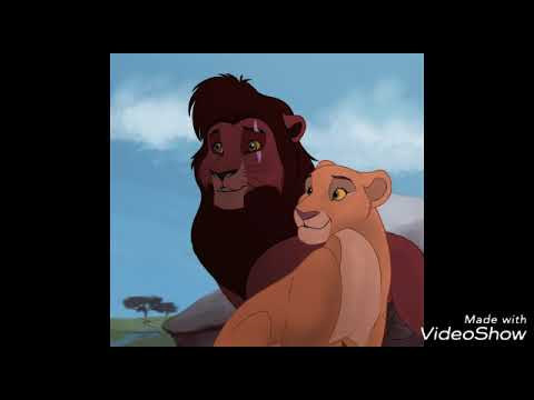 Kovu And Kiara Tribute