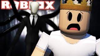 SLENDER MAN RETURNS TO ROBLOX | Roblox - Stop it, Slender 2