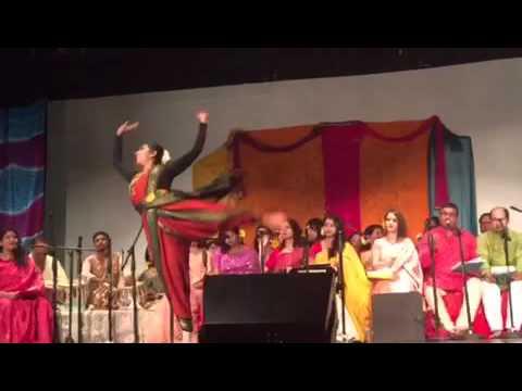 basante-phool-ganthlo-bengali-classical-fusion-dance