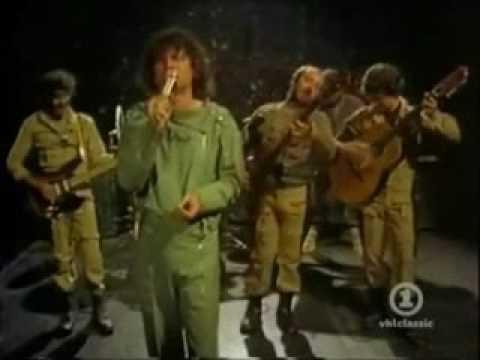 dream-on-nazareth-1982