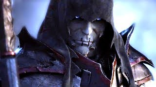 The Elder Scrolls Online The Alliances and Arrival Trailer 【HD】