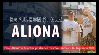 Kapushon si Guz - ALIONA