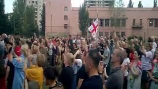 ზალიკო უდუმაშვილი / Zaliko Udumashvili