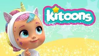Trailer Kitoons 🎥 Cry Babies Magic Tears e i suoi NUOVI AMICI! 🥰