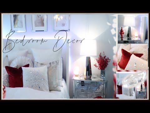 PREP IDEAS♥️ Bedroom Decor || Xmas Ideas  || Levoit