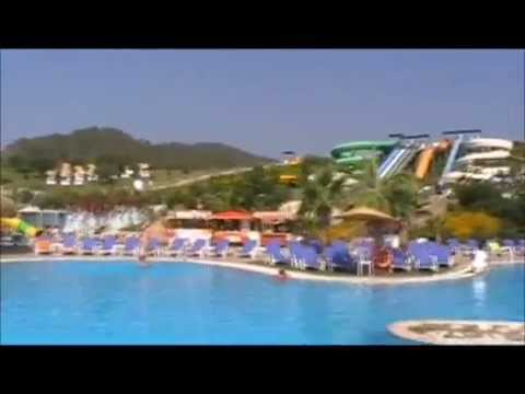 Marmaris Waterpark Aqua Dream The Biggest