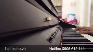 Đàn Piano Kawai CA-91| Song: Ơn Chúa lòng ghi sâu | Blessed Music | 0905 612 111 - Thiện Phục