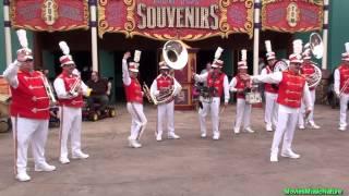 Disney's Main Street Philharmonic Band - Magic Kingdom