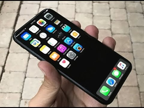 iPhone8 Final Release Date, Storage Revealed & Price