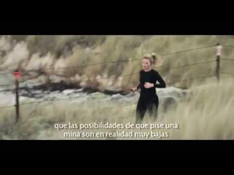 La Experiencia de Vivir en Las Falkland - Teslyn (Subtitulado)