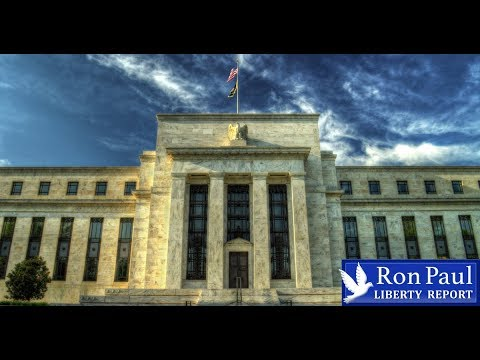 Who Owns The Fed?...Does It Even Matter?
