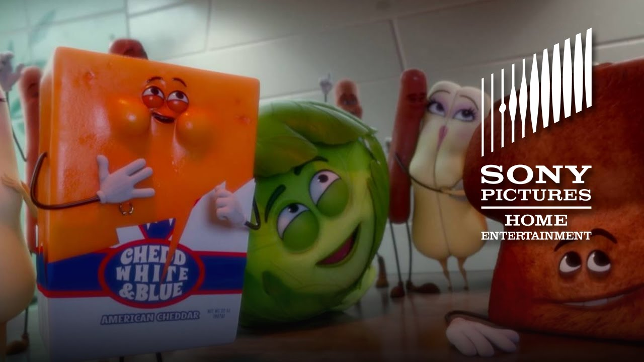 sausage party full movie download bluray
