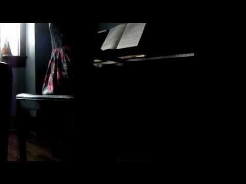 Pilate's Dream - Piano